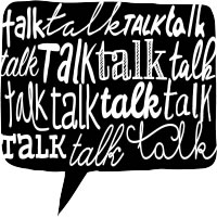 How to talk about talking (2)