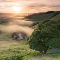 Describing landscapes