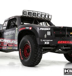 camburg built kinetik race trucks [ 1200 x 800 Pixel ]