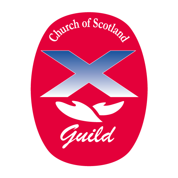 The logo for the guild