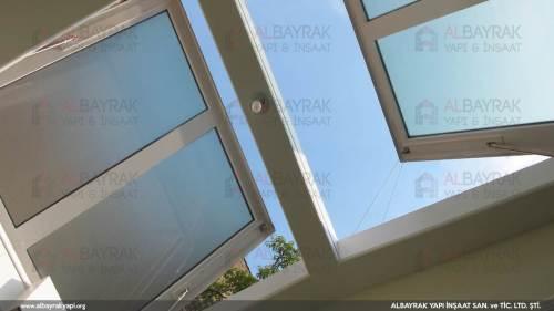 acilir cam tavan 2 300x169 - Açılır Cam Tavan