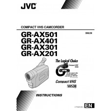 JVC Manual Pdf Viewer