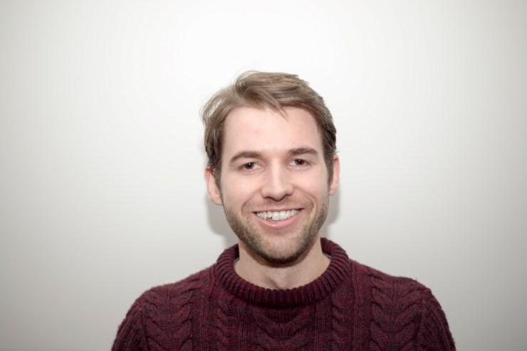 Niall McCormick | Board Director