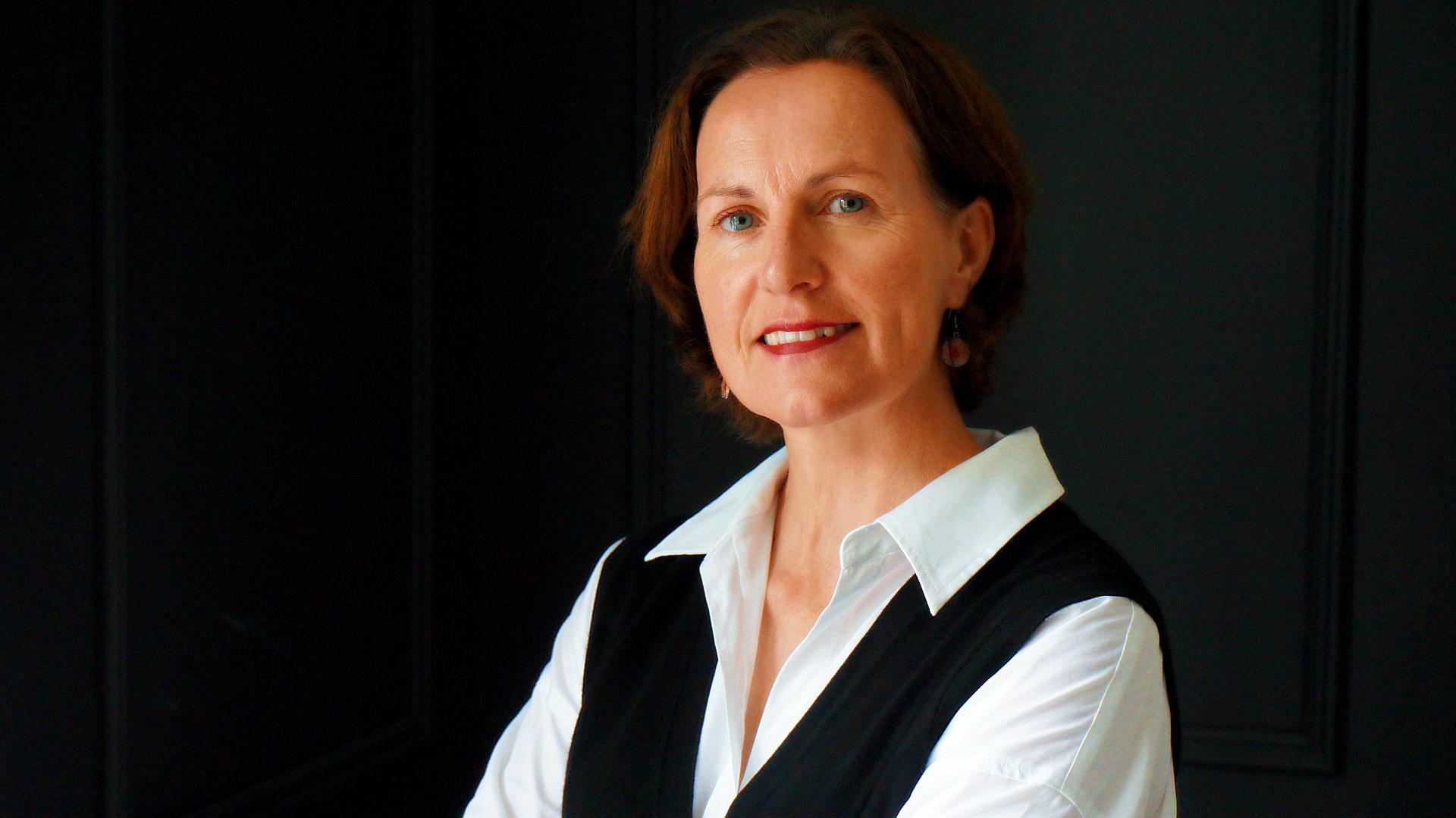 Linda Cardiff | Women Empowerment Program Lead