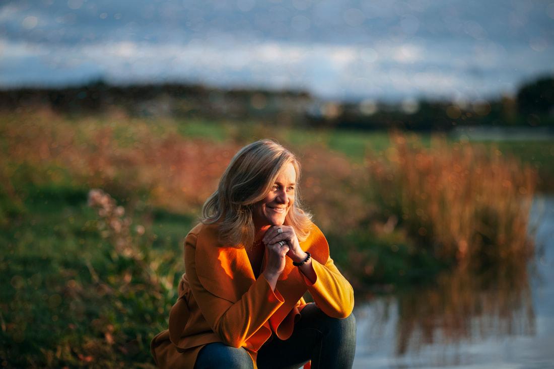 Nadine Ferris-France | Women Empowerment Program Co-Moderator