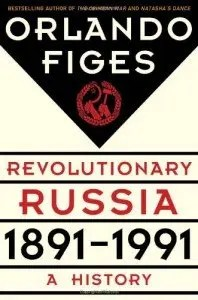 Revolutionary Russia-Figes