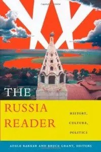 The Russia Reader-Barker