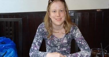 Photo of Sarah Hayes