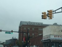 Cooper Hospital, Camden, N.J. Photo by: Sarah Camp