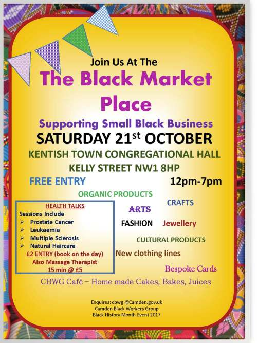 Market place poster final