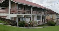 CAMDU building