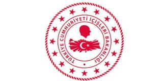 içişleri bakanlığı logosu