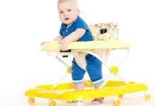 bebek yürüteci