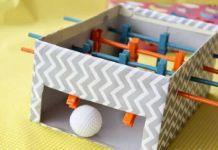 evde oyuncak yapımı