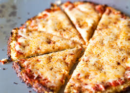cauli pizza