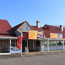 マザーファクトリーレストラン