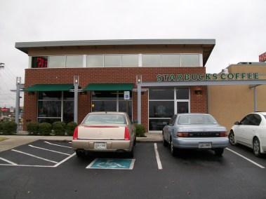 Starbucks Cedar Lane (2)