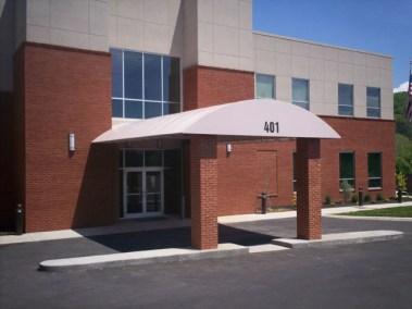 Wellmont Hawkins Clinic