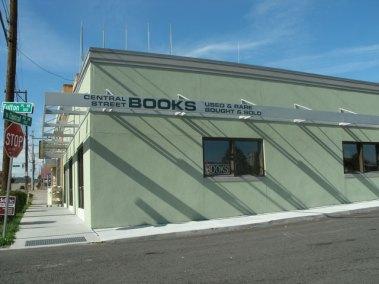 bookeddycentralbooks