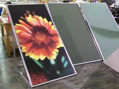 flowerpanel
