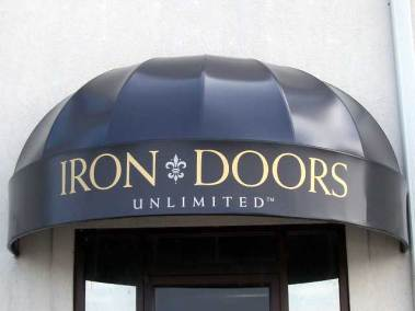 irondoors