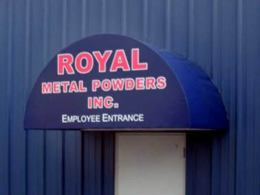 royalmetal