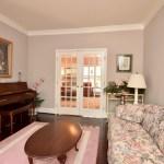 3621 Wickersham, View of living room