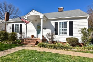 SOLD! 2225 Rosewood Ave in Ardmore