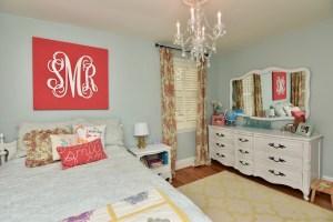 928 Kearns Ave, Buena Vista, WS view of bedroom