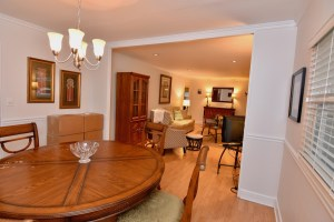 866 Magnolia St Ardmore WS For Sale dining room
