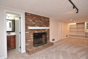 360 Stanaford, basement living