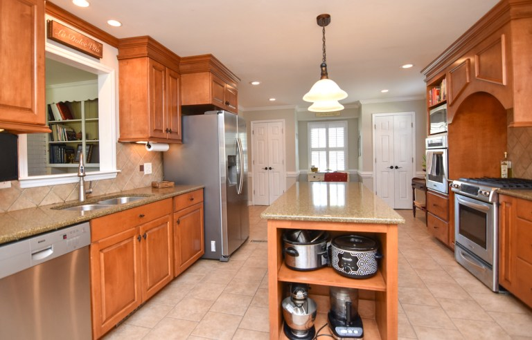 3979 Quilling Road For Sale, kitchen