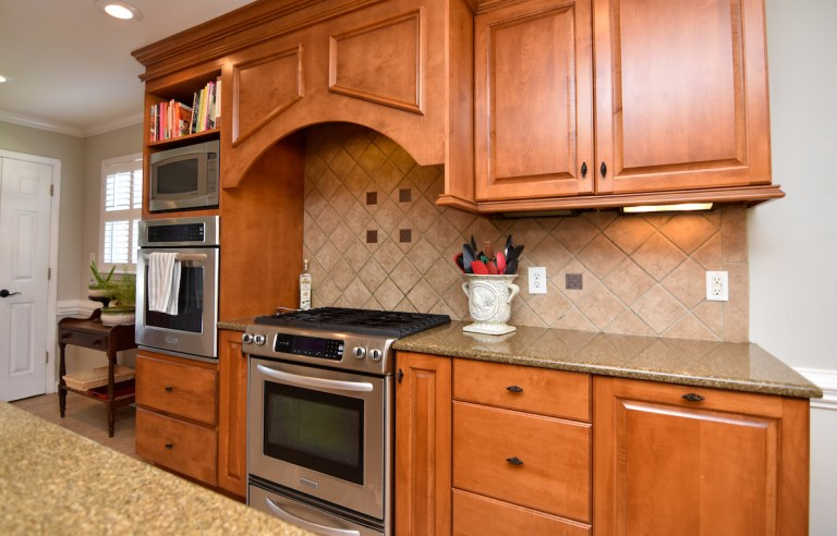3979 Quilling Road For Sale, chefs kitchen