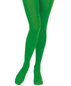collant vert