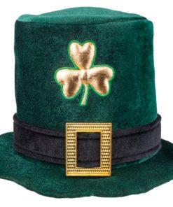 chapeau haut de forme St Patrick