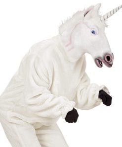 masque licorne
