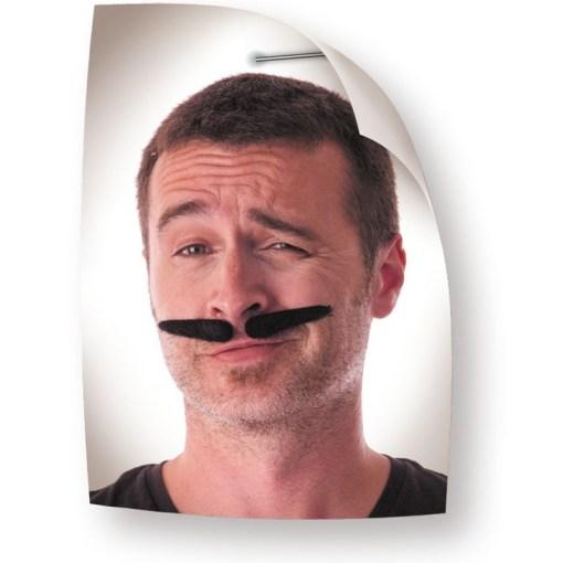 moustaches gangsta