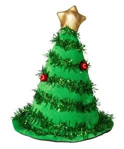 Bonnet Sapin de Noël