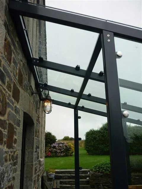 Glass Roof  Skylights  Camel GlassWindowsDoorsStairs
