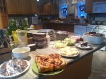 Fir River Ranch Meals 2