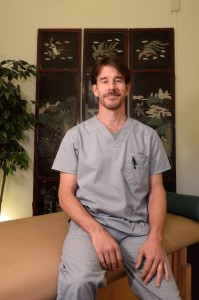 John Hebert - Acupuncture Center of Acadiana