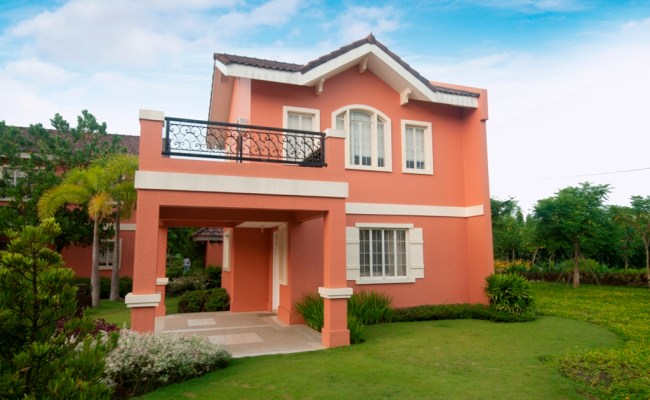Camella Provence Affordable And Beautiful House And Lot