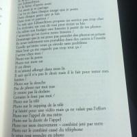 #19 Premières lignes : Je te regarde, Alexandra Badea, L'Arche.