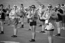 8784129jsu clarinet section
