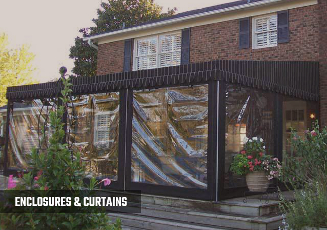 Home Camel Awning Metal Canopy