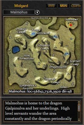 Amaravasa Das Bestiary Dark Age Of Camelot ZAM