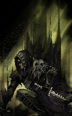 Shadow Walker  Official Camelot Unchained Wiki
