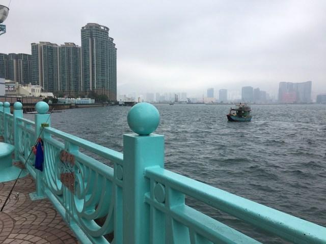 Hung Hom Promenade