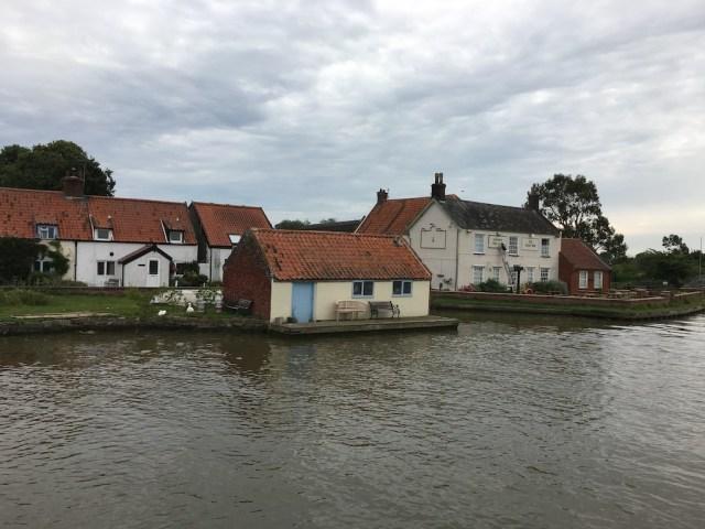 The Ferry Inn Stokesby
