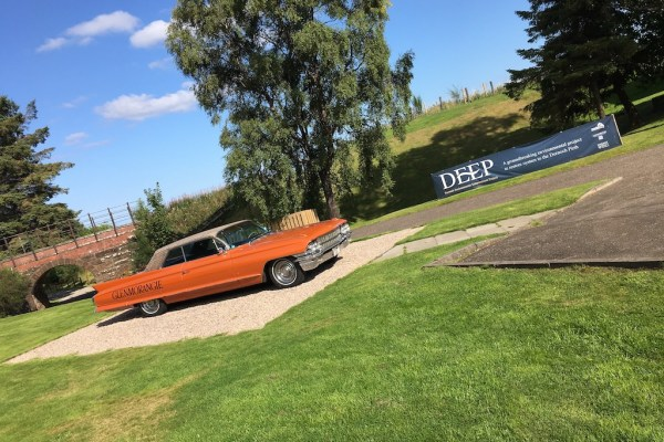 Glenmorangie Cadillac